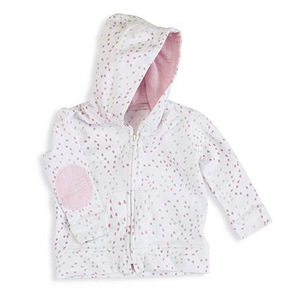 2700 1 lovely mini hearts hoodie