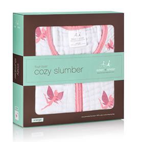 baby cakes - fairy cozy sleeping bags
