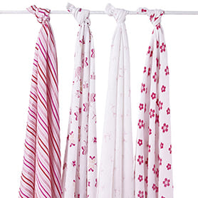 princess posie classic swaddles