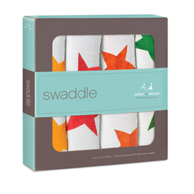 super star classic swaddles