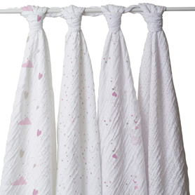 lovely classic swaddles