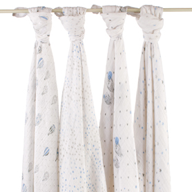 night sky classic swaddles