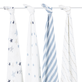 rock star classic swaddles