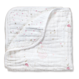 lovely - ellie + starburst classic dream blanket