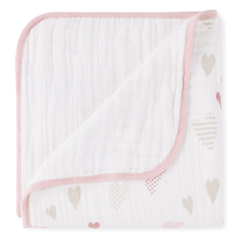 heartbreaker classic dream blanket