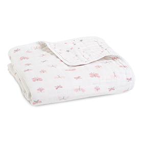 lovely reverie - butterflies classic dream blankets