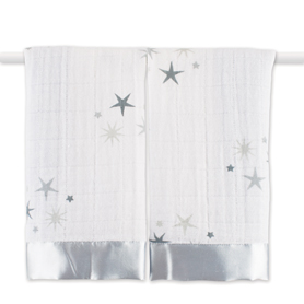 twinkle - star clusters classic security blankets