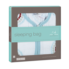liam the brave - medallion classic sleeping bags