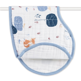 into the woods organic burpy bib