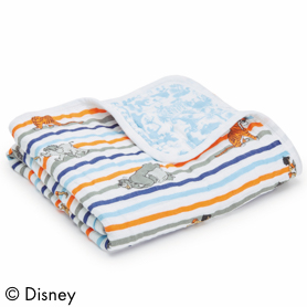 the jungle book disney baby mini dream blanket