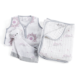 for the birds sweet dreams gift set