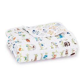 paper tales classic dream blanket