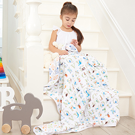paper tales classic dream blanket