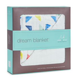 leader of the pack classic dream blankets