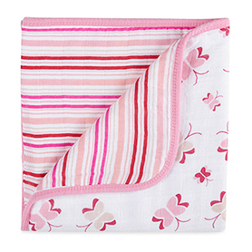 princess posie classic mini dream blanket