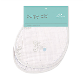 night sky reverie 2-pack classic burpy bibs