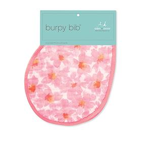 petal blooms 2-pack classic burpy bibs