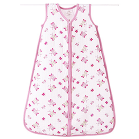 princess posie - butterfly classic sleeping bags