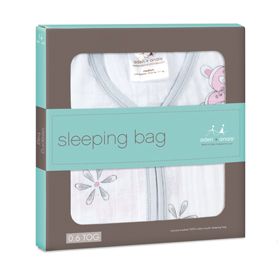 for the birds - medallion classic sleeping bags