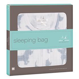 waverly-pup classic sleeping bag