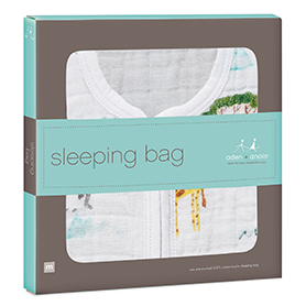 around the world - sites classic sleeping bag