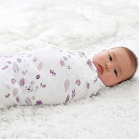 once upon a time organic swaddles
