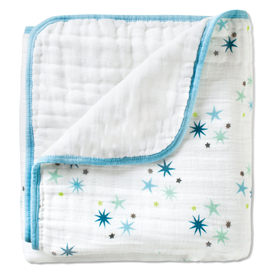 starstruck organic dream blanket