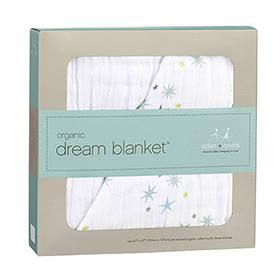 starstruck organic dream blanket