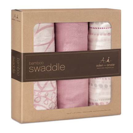 tranquility bamboo swaddles
