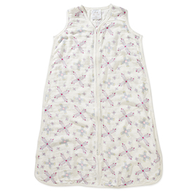 flower child bamboo sleeping bags