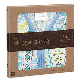 wild one bamboo sleeping bags