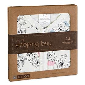 meadowlark bamboo sleeping bags