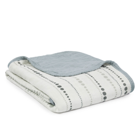 moonlight silky soft mini dream blanket