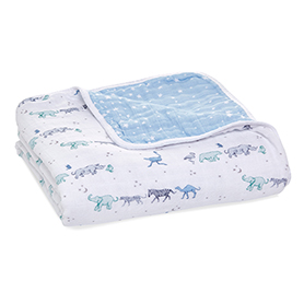 rising star-follow the stars classic dream blanket