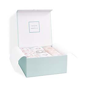 birdsong newborn gift set