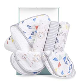 leader of the pack newborn gift set