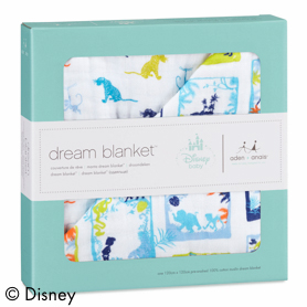 the jungle book dream blanket