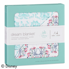 bambi dream blanket