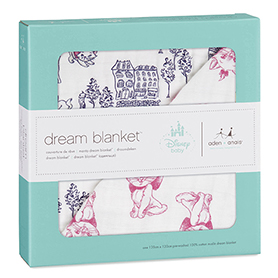 aristocats - marie dream blanket