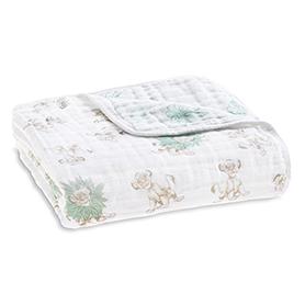 lion king - simba dream blanket