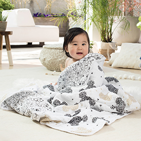 mickey's 90th - scatter classic dream blanket