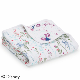 bambi disney baby mini dream blanket