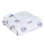 thistle classic mini dream blanket