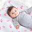 bloom organic swaddle