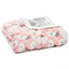 pretty petals - soft petals silky soft dream blanket