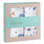 into the woods 2-pack organic swaddles