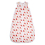 picked for you - poppies classic sleeping bag