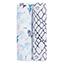 gone fishing 2-pack classic swaddles