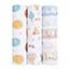 winnie in the woods 3-pack classic swaddles