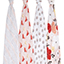picked for you 4-pack classic swaddles